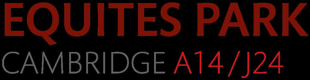 Equites Park Cambridge logo